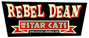 Rebel Dean and the Star Cats